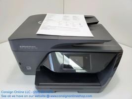 HP OfficeJet Pro 6978 All-In-One Wireless Thermal Inkjet Printer C689 - $69.29