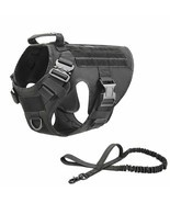 No Pull Dog Pet Harness Adjustable Control Vest Dogs Reflective S , M , ... - $52.46+