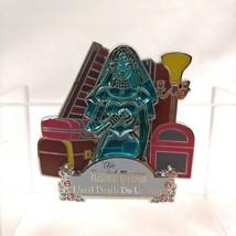 Haunted Mansion Bride Until Death Do Us Part Attraction Disney Pin # 56153 - $28.60