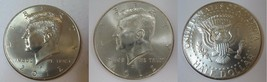 2013 P and D  BU Kennedy Half Dollar from US Mint Roll CP2441 - $4.25