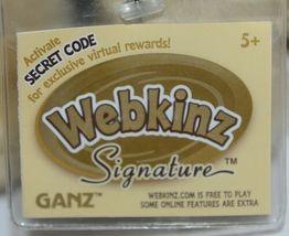 GANZ Brand Webkinz Signature Collection WKS1082 Plush Labrador Retriever image 7
