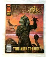Famous Monsters of Filmland #253 D Cover NM - M Condition December 2010 - $9.99