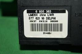 BMW XENON LCM Light Control Module 6-935-363 image 2