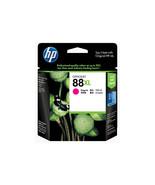 Magenta Ink-HP 88XL High Yield Cartridge(for Officejet Pro K550/K550dtn/... - $46.99