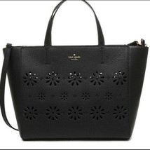 Kate spade elisabeth Faye Wkru4231 PERFORATED leather Bags NWT - $69.29