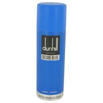 Desire Blue by Alfred Dunhill Body Spray 6.8 oz (Men) - $6.56