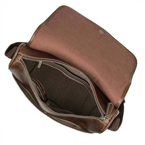 Sale, Work Bag, Messenger Bag, Men's Vertical Messenger Bag, Sling Messenger Bag image 2