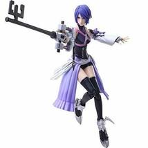 Kingdom Hearts III Bring Arts Aqua Action Figure - $148.51