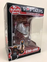 Star-Lord Marvel Poptaters Collectors Mr Potato Head Hasbro Guardians of... - $26.68