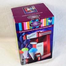 Nostalgia Electrics RSM-702 Retro Series Single... - $39.99