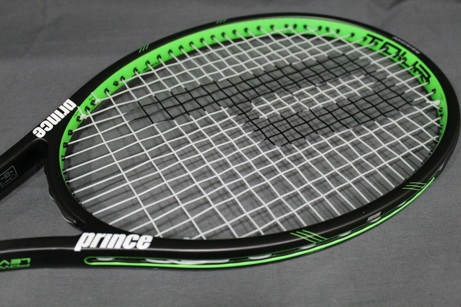 NEW Prince Textreme Tour 95 2015 Tennis Racquet 4 3/8  Strung