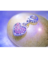 Haunted FREE RESHAPING WEIGHT LOSS ASSISTANCE MAGICK HEART CHARM WITCH C... - $0.00
