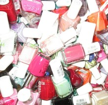 Essie Nail Polish Lacquer Wholesale Bundle 6 Mix RED Shades Full Size Bo... - $24.62