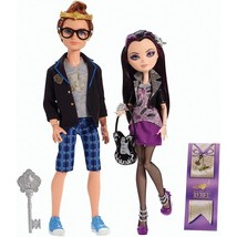 Ever After High Date Night Doll- Dexter Charmin... - $48.02
