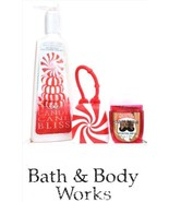 Bath & Body Works Candy Cane Bliss Hand Soap, Pocketbac & Red & White Ho... - $24.26