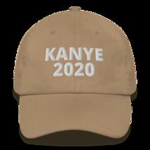 kanye 2020 hat / kanye 2020 Dad hat image 6