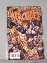 Marvel 114 The Incredible Hercules - Pak Van Lente Pham Neary Peru - $2.53