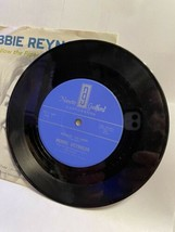GIRL SCOUTS / DEBBIE REYNOLDS 45 RPM Record 1966 FOLLOW THE PIPER - £5.36 GBP