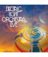 Live: Electric Light Orchestra by Electric Light Orchestra (2013-04-23) ... - $24.75