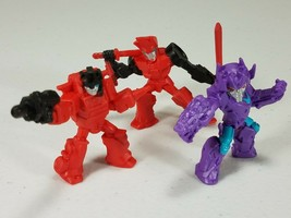 Transformers Robots in Disguise Tiny Titans Lot B - $5.00