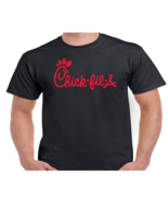 Chick Fil A Logo T Shirt Men's and Youth Sizes - $12.74+
