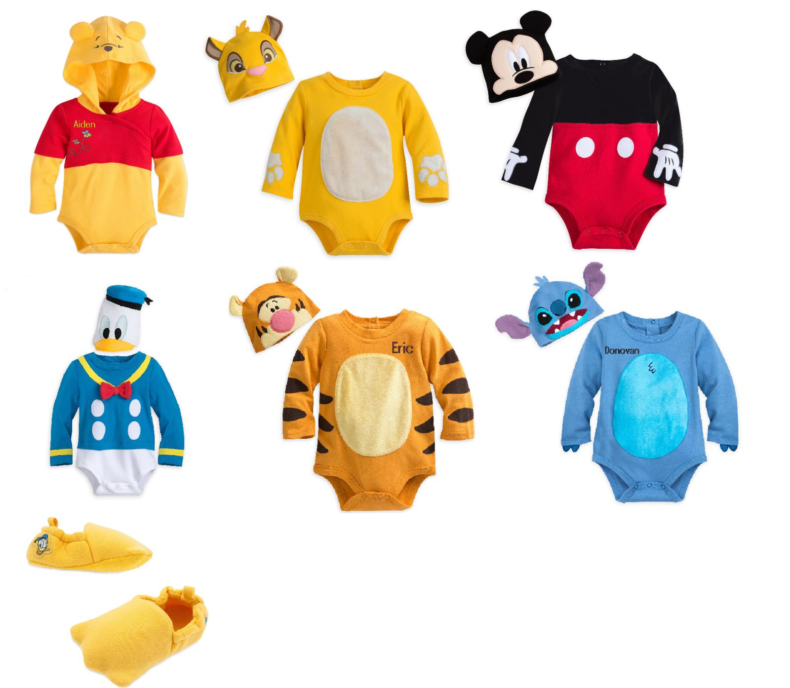 f892daadc Disney Store Baby Bodysuit Costume Winnie and 50 similar items