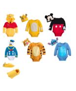 Disney Store Baby Bodysuit Costume Winnie the Pooh Simba Flounder Mickey... - $19.75+