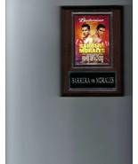 ERIK MORALES vs MARCO ANTONIO BARRERA PLAQUE BOXING PHOTO PLAQUE CHAMPION - $3.95