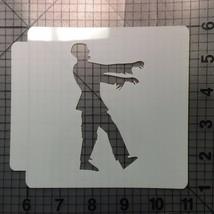 Zombie Stencil 100 - $3.50+