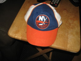 Ny Islanders Toddler Hat Embrioded! - $9.99