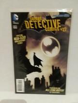 DETECTIVE COMICS #27 - MEGA -SIZED ANNIVERSARY ISSUE - FREE SHIPPING - $9.50