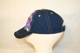 Disney Toy Story Woody Buzz Lightyear Aliens Adjustable Dark Blue Cap Hat image 2