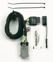Putnam 62009 Trailer Wiring Kit 2002-2004 Ford F250 F350 Super Duty Pickup - $19.99