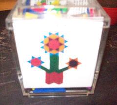 Tri-Mosaic Mosaic Dice Game image 4