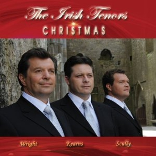 The irish tenors christmas by the irish tenors