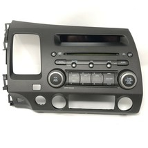 Honda Single 2006-2010 Disc CD MP3 WMA Player Radio Stereo 2AM0 OEM 1506004 D4 - $84.14