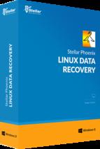 Stellar Phoenix Linux Data Recovery Download - $79.00