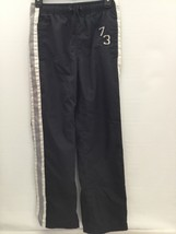 Gymboree Boys Polyester Athletics/Sweat Pant Blue With Strap Size 12(PRE-OWNED) - $3.99