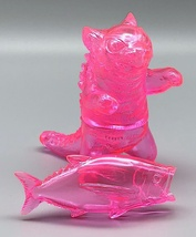 Max Toy Clear Pink Negora image 2