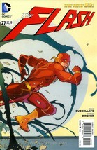 Flash, The (4th Series) #27 VF; DC | save on shipping - details inside - $2.99