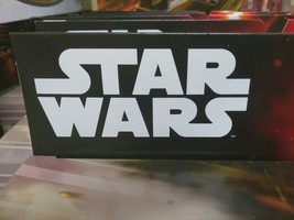 Star Wars SPEEDER BIKE Chase Box Busters  Mint in sealed box - $9.49