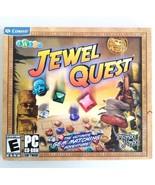 Jewel Quest (PC CD-ROM, 2004) _ Brand New - Sealed - $5.71