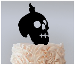 Decorations Wedding,Birthday Cake topper,Cupcake topper,happy halloween : 11 pcs - $20.00
