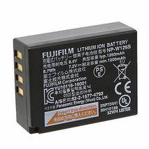 FUJIFILM NP-W126S Li-Ion Battery Pack - $97.01
