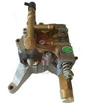 2700 PSI Pressure Washer Water Pump Brass Briggs & Stratton 020417-0 020417-1 - $98.90