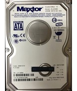 "Maxtor - 6L200MO - 8MB Cache 3.5"" 7200rpm 200GB SATA Internal Hard Drive - $24.70"