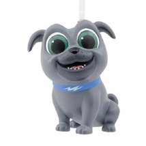 2018 Hallmark Disney Puppy Dog Pals Bingo - $13.50