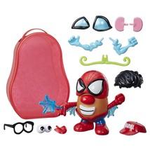 Playskool Friends Mr. Potato Head Marvel Spider-Spud Suitcase - $19.43