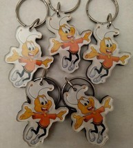 General Mills Cereal Premium Honey Nut Cheerios Bee BuzzBee Keyring Keyc... - $22.49