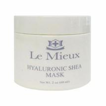 Le Mieux Hyaluronic Shea Mask **New & Fresh** - $14.95